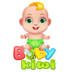 Baby Kiwi - Nursery Rhymes & Kids Songs
