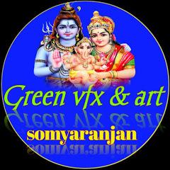 Green VFX & Art