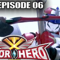 Armor Hero - Topic