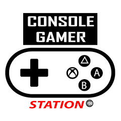 CONSOLE GAMER STATION