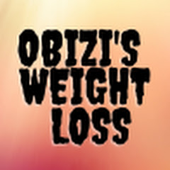 Obizi's Weight Motivation