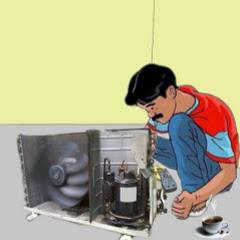 Samudra Air Conditioner