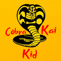 Cobra Kai Kid