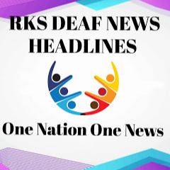 RKS DEAF NEWS
