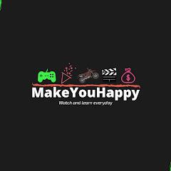 MakeYouHappy