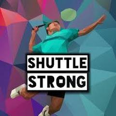 Shuttle Strong