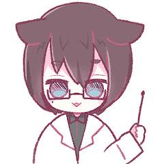 【癒し猫動画】ねことぼく