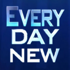 Every day new
