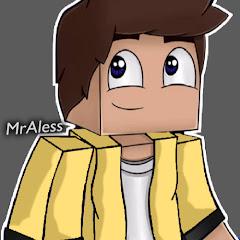 MrAless - Minecraft Técnico