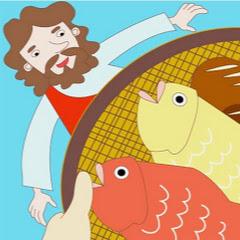 June 쌤의 영어성경 이야기