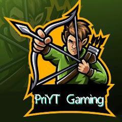 PriYT Gaming