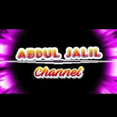 ABDUL JALIL Channel