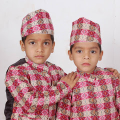 Twins Brother