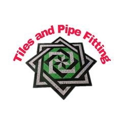 Tiles and Pipe Fitting