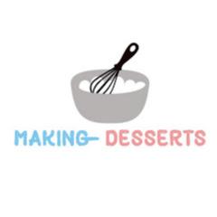 Making Desserts