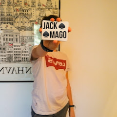 Jack Mago