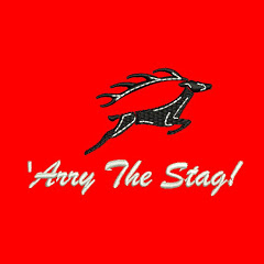 Arry The Stag
