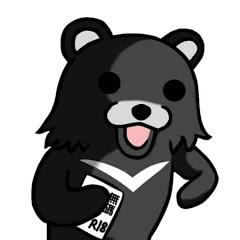 4Virtual TedoBear 虛擬熊頭
