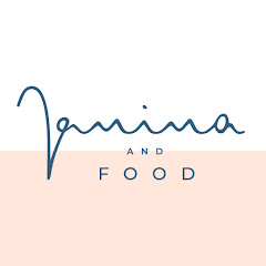 Janina and Food