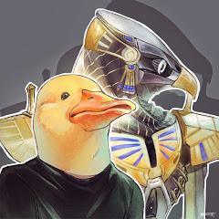 アヒル二等兵Private Duck