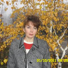 Елена Курова