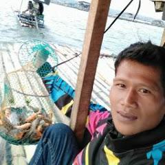 Tuker pengalaman memancing ikan liar.