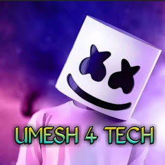UMESH 4 TECH
