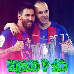 Falcao P10