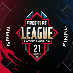 Free Fire - LATAM