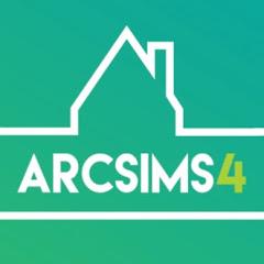 Arc Sims 4