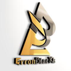 ErronBlacK's Gaming zone