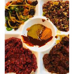 Enat - Ethiopian food