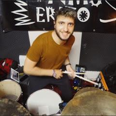 Alex Ortega Batería