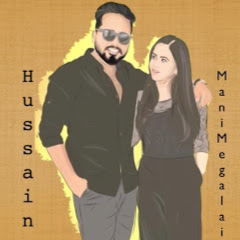 Hussain Manimegalai