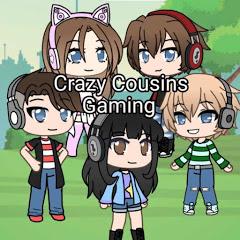 CRAZY COUSINS GAMING