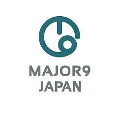 MAJOR9 JAPAN OFFICIAL