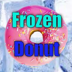 Frozen Donut