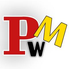 PEACOCK MEDIA WORKS