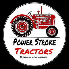 Power stroke Tractors