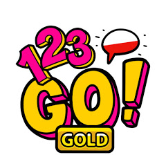 123 GO! GOLD Polish