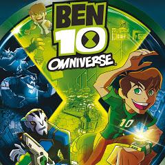 Ben 10: Omniverse - Topic
