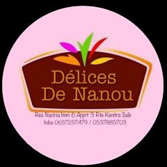 Délices De Nanou
