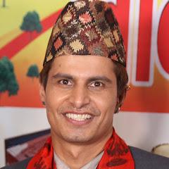 Bhim Poudel