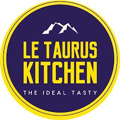 Le Taurus Kitchen