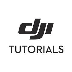 DJI Tutorials