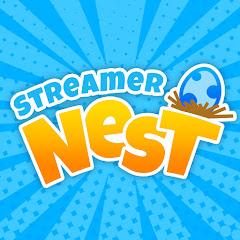 StreamerNest -ストネス-