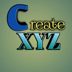 CREATE xyz
