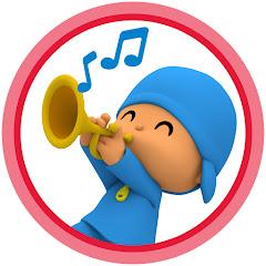 Pocoyó - Canciones infantiles