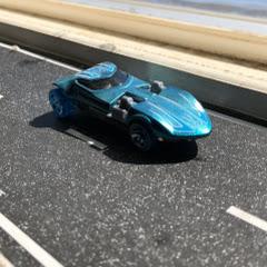 Toy car edits