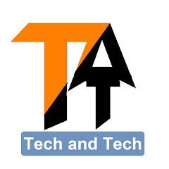 Tech and Tech